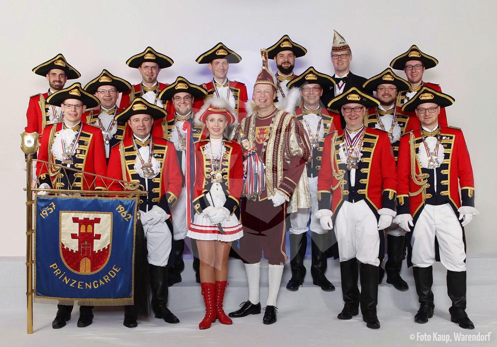 Prinzengarde_2017